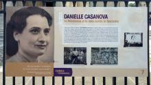 danielle Casanova Panthéon Femmes en résistance actualité 2015