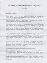 danielle Casanova commémoration 2016 Gilles Simeoni Jean-Guy Talamoni