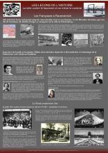 Libération des camps de concentration et d'extermination