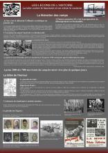 camps de concentration et d'extermination: que savait-on?