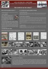 """Que savait-on sur les camps de concenytation et d""""extermination pendant la deuxième guerre mondiale?"""