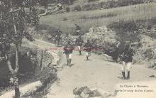 Corse bandits d'honneur