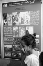 Danielle casanova France3 Corse commemoration 2014