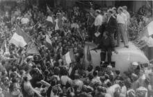 resistance et liberation de la corse insurrection ajaccio 9 septembre 1943
