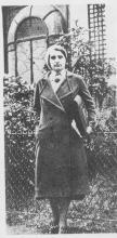 image danielle casanova 1930