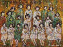 enfants juifs cachés 2ème guerre mondiale